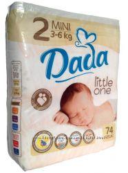 Подгузники DADA 2 74