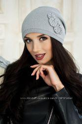 Распродажа Женские зимние шапки Braxton остатки