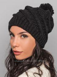Новая Брэндовая  Женская шапка. Турция.