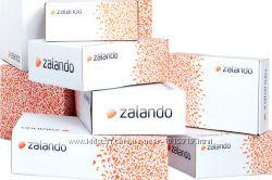 Zalando Англия. Выкуп от 1 единицы
