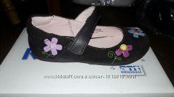 Туфельки для девочки Kid Express 25М