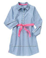 Платье от gymboree на 4 года