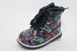 Милые ботиночки Ytop  22-27рр