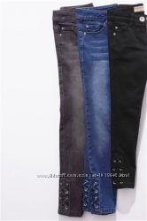 Клевые джинсы Next новые 5лет