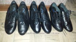 танцевальная обувь туфли бальные новые