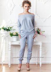 Домашний костюм, пижама женская с шортиками.  ТМ Комильфо.