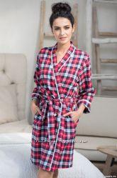 Шотландия. Коллекция теплой уютной одежды для дома и отдыха