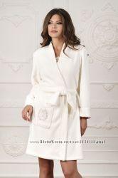 ТМ Komilfo. Высококачественное роскошное спальное женское белье .