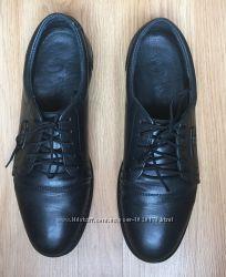 Продам туфли кожаные на подростка в отличном состоянии