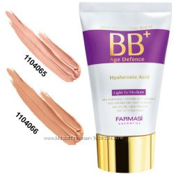���� � ��������� �������� BB Plus Cream