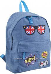 Рюкзак YES 553925 ST-15 Jeans London