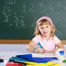 подготовка к школе. детский психолог