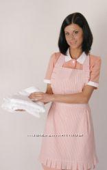 Домработница, уход за гардеробом, приготовление пищи