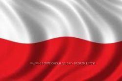 переводы сна польский язык. недорого. нотариальное заверение