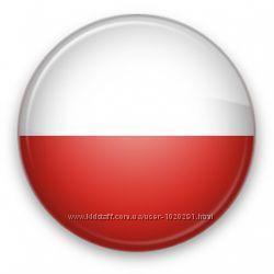 Польский язык для бизнеса, работы и туризма. репетитор