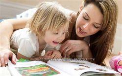 Индивидуальная подготовка ребенка к школе.
