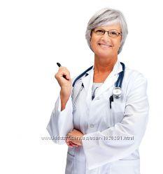 Сиделка-медсестра. подопечные с тыжелыми диагнозами