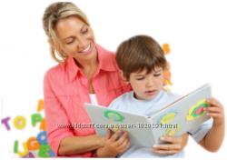Подготовка детей к школе. Опытный педагог-психолог
