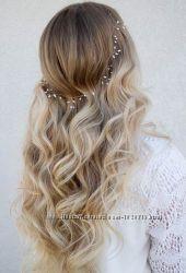 Стильное украшение для волос