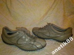Туфли кроссовки ECCO 100 нат. кожа оригинал 40р