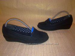 Туфли FLEXISOLES натур. кожа Индия 37р. оригинал