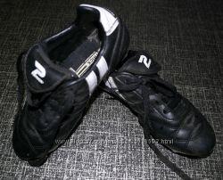 бутсы Patrick оригинал мальчику брендовая футбольная обувь детская