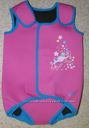 жилет неопрен zoggs детский костюм купальный для плаванья