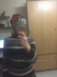 Польская шапка КАМЕЯ