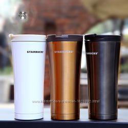 Термос-чашка Starbucks Smart Cup Оригинал