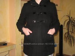 Пальто для беременной
