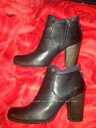 Tommy Hilfiger Denim ботинки полный 42 размер 28-28, 2 см Германия