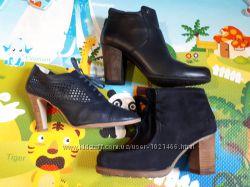 Tommy Hilfiger ботинки ботильоны полный 41, 5 и 42