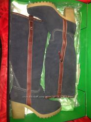 Tommy Hilfiger зимние сапоги 42 размер идут на 41-41, 5. Германия