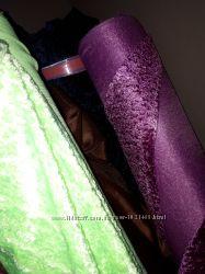 Ткань мех плюш. Идеален для пошива игрушек. 4 цвета