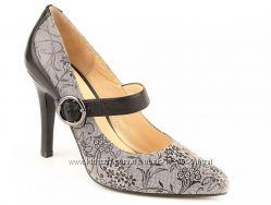 Элегантные классические туфли р. 37