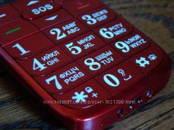 Мобильный телефон Comfort 50 Slim Dual Sim