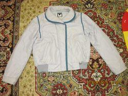 Женская деми куртка Obermeyer, р. 14