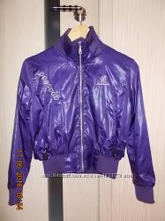 Ветровка куртка деми легкая р. M