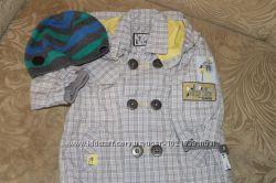 Куртка-плащ для модника Войчик