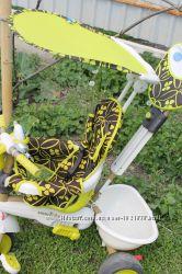 Велосипед SMART TRIKE-800