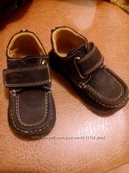продам детские ботиночки MINI MEN