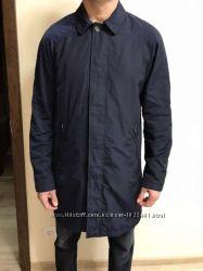 MICHAEL KORS, стильный мужской плащ, пальто. Оригинал. Размер L. Новый