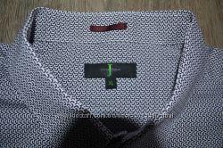 Рубашка ф. Jasper Conran р. L-XL  новая котон