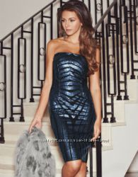 Платье Asos Lipsy  размер  XS - S.  Новое. Пролет.