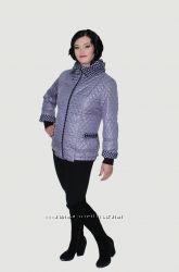 Весенняя курточка 48 размер Наличие