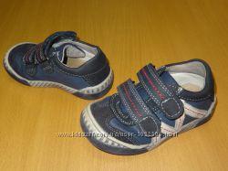 Американские туфли, кроссовки полностю кожа