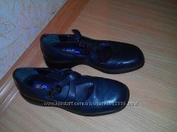 Clarks туфли 37. 5р кожа