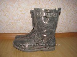 Graceland новые сапоги полусапожки чоботи 42р