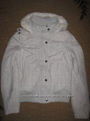Демисезонная куртка AMISU