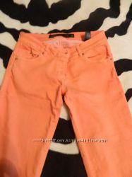 Стильные оранжевые скини Next